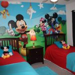 Cheap Minnie Mouse Bedroom Decor