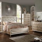 Cheap Mirrored Bedroom Furniture Sets