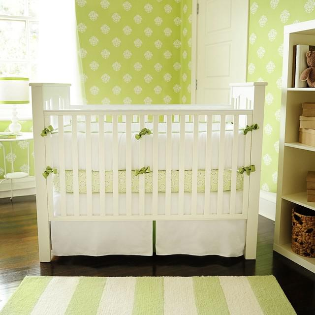 Cheap Modern Crib Bedding Sets