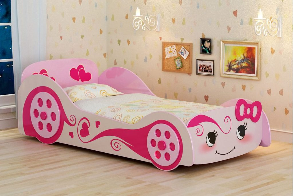 Childrens Twin Beds
