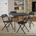 Classic Folding Dining Chairs