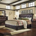 Coal Creek Bedroom Set Ashley