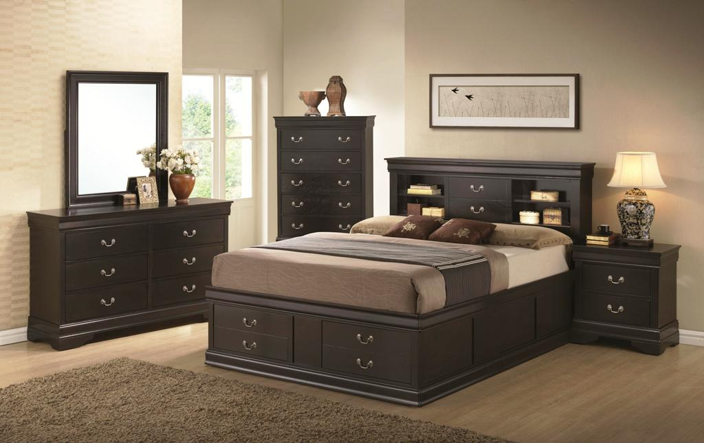 Coaster Bedroom Furniture Catalog