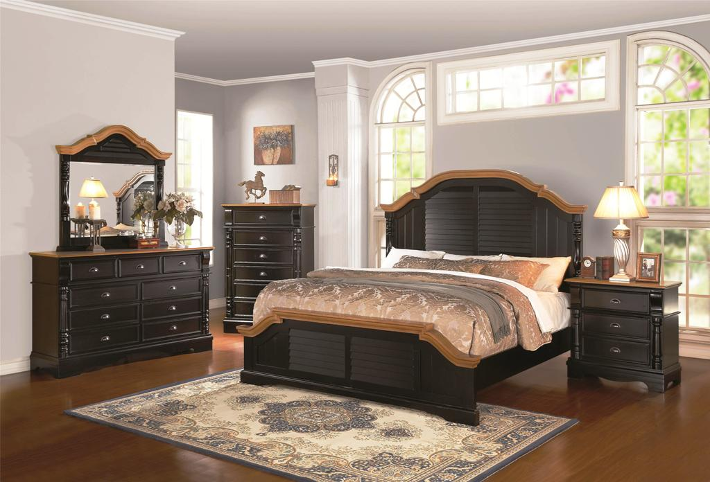 Image of: Coaster Bedroom Furniture Prices