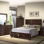 Coaster White Bedroom Furniture