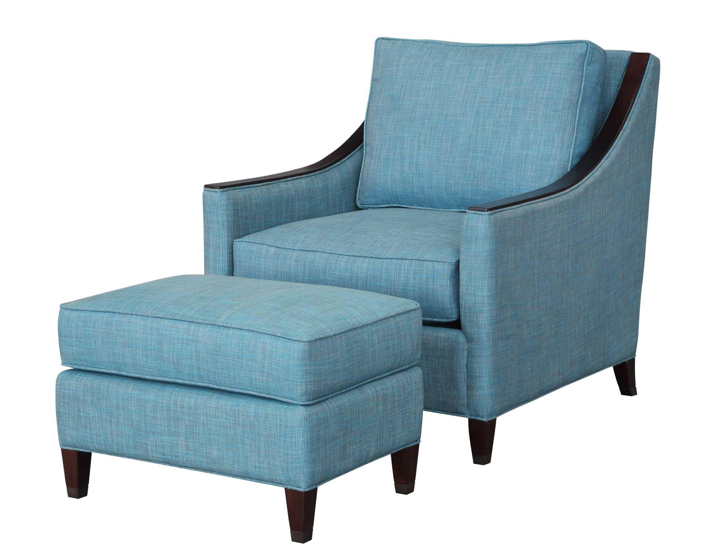 Image of: Colorful Accent Chairs With Arms