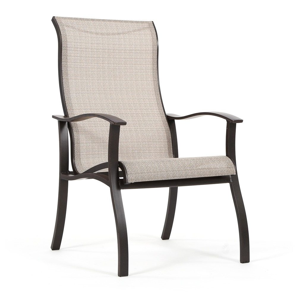 Image of: concept stackable patio chairs