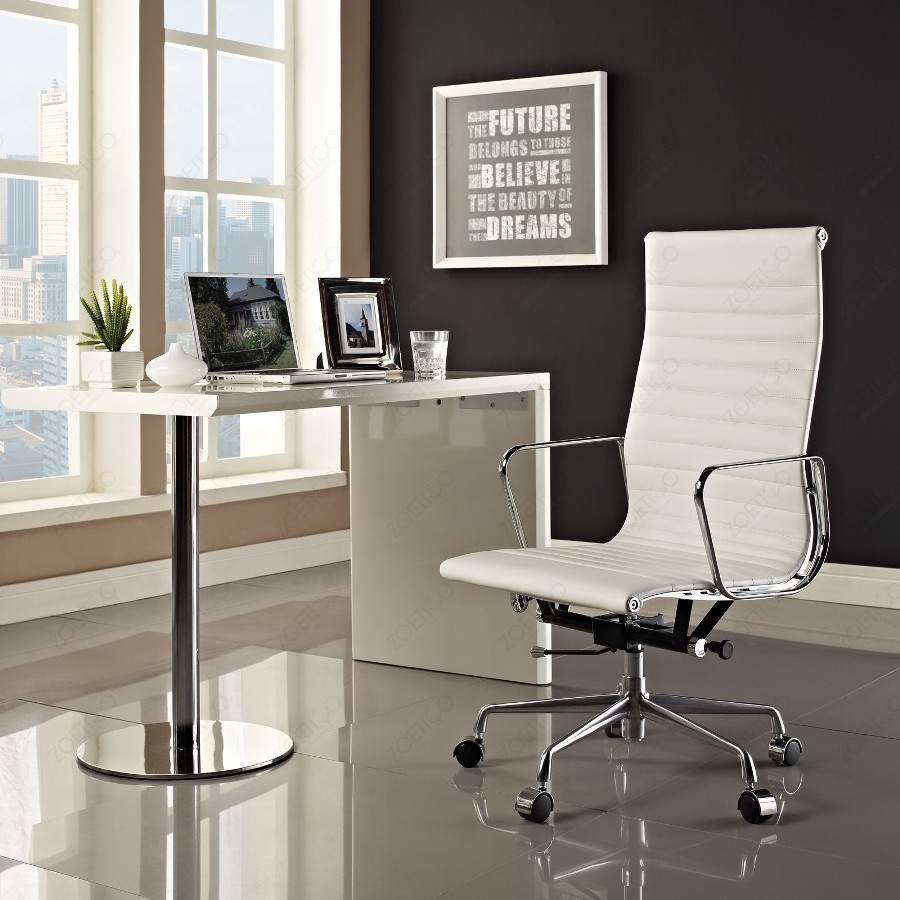 contemporary eames office chair