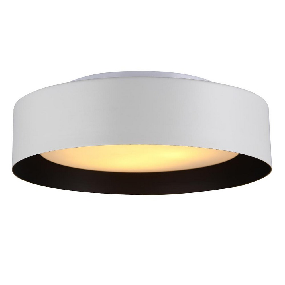 Image of: contemporary flush mount ceiling lights