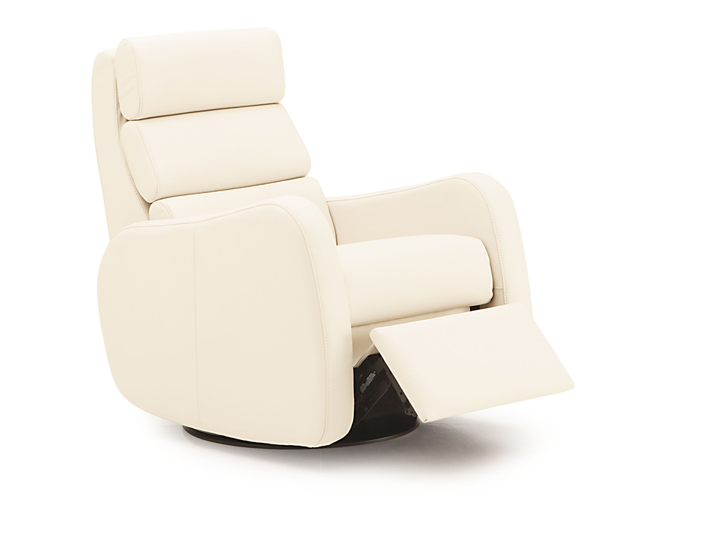 Image of: Contemporary Rocking Recliner Chair