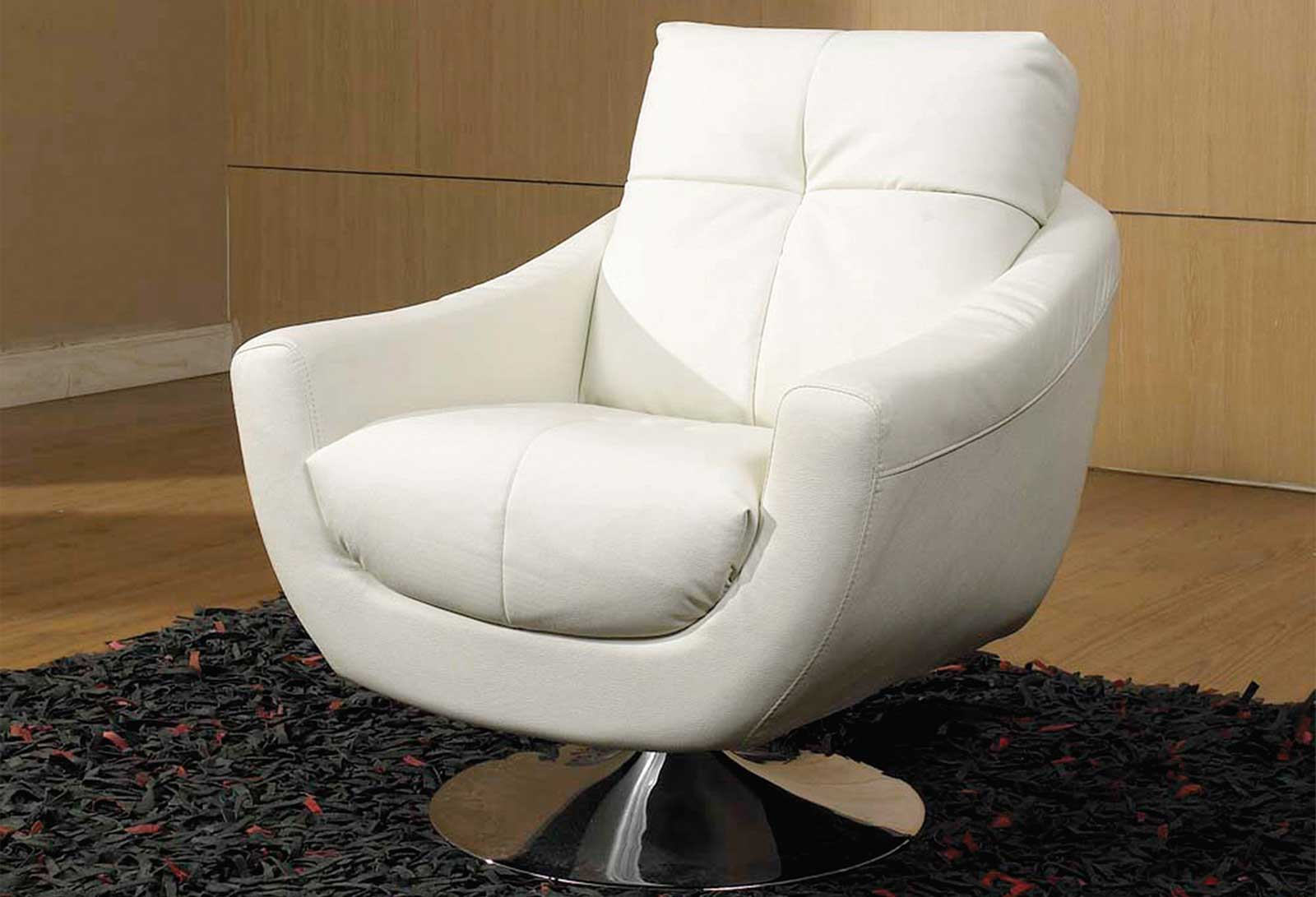 Image of: contemporary swivel rocking chair