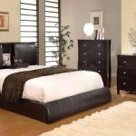 Contemporary Upholstered Bedroom Sets