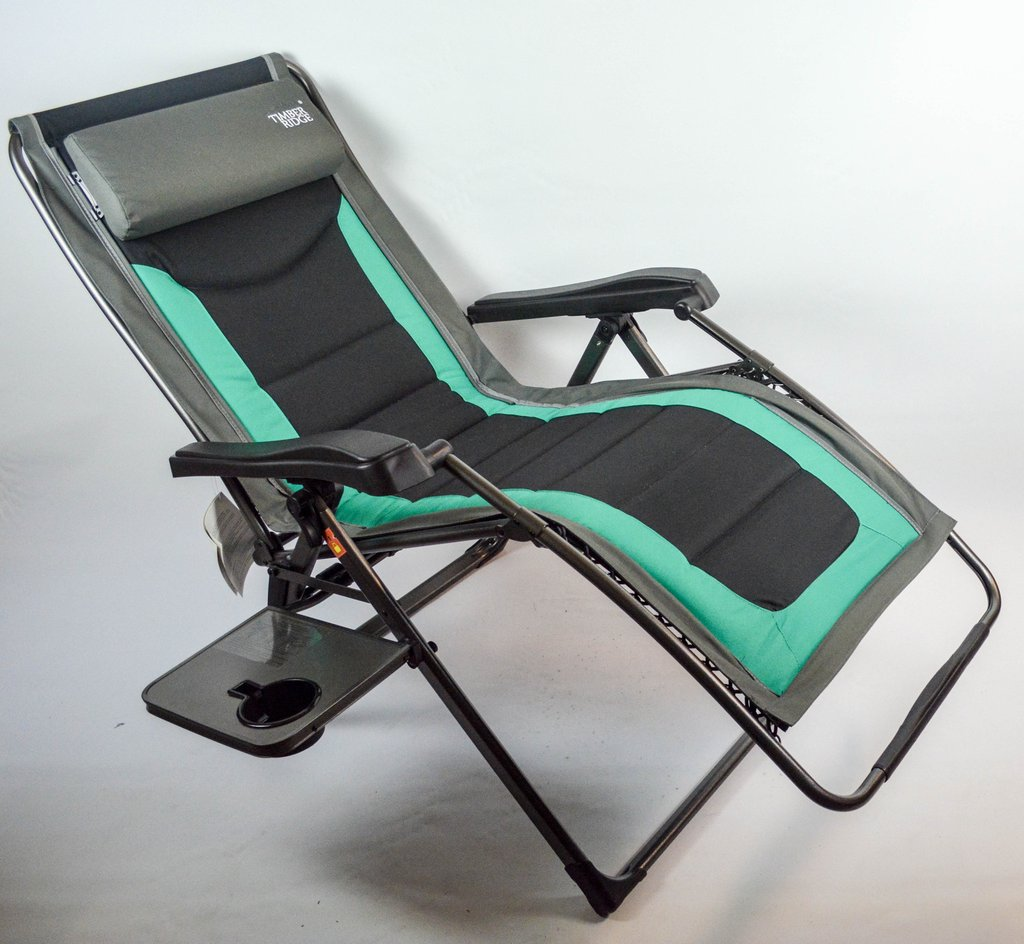 Image of: contemporary zero gravity lounge chair