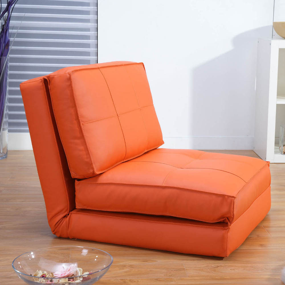 Image of: Convertible Chair Bed Canada