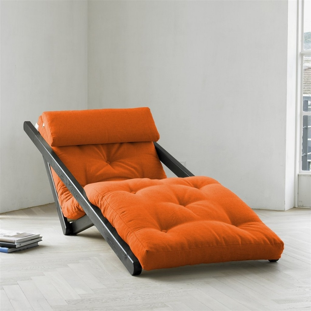 Image of: Convertible Chair Bed Ikea