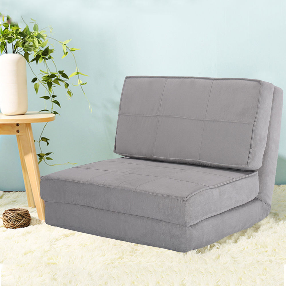 Image of: Convertible Chair Bed Toronto