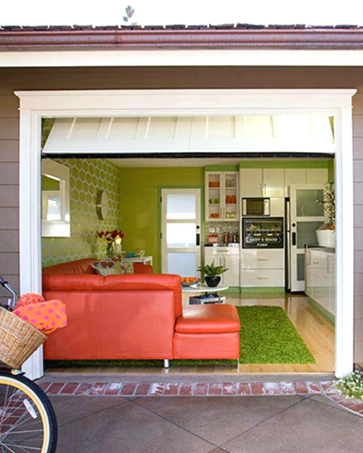 Image of: Converting A Garage Into A Master Bedroom
