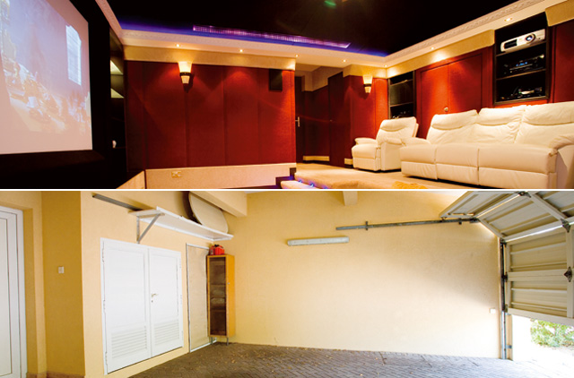 Image of: Converting A Garage Into A Room Diy