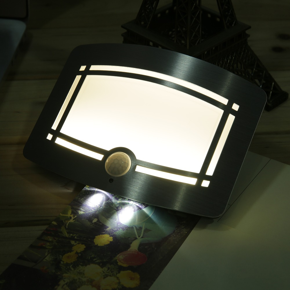 Image of: cool battery operated sconces