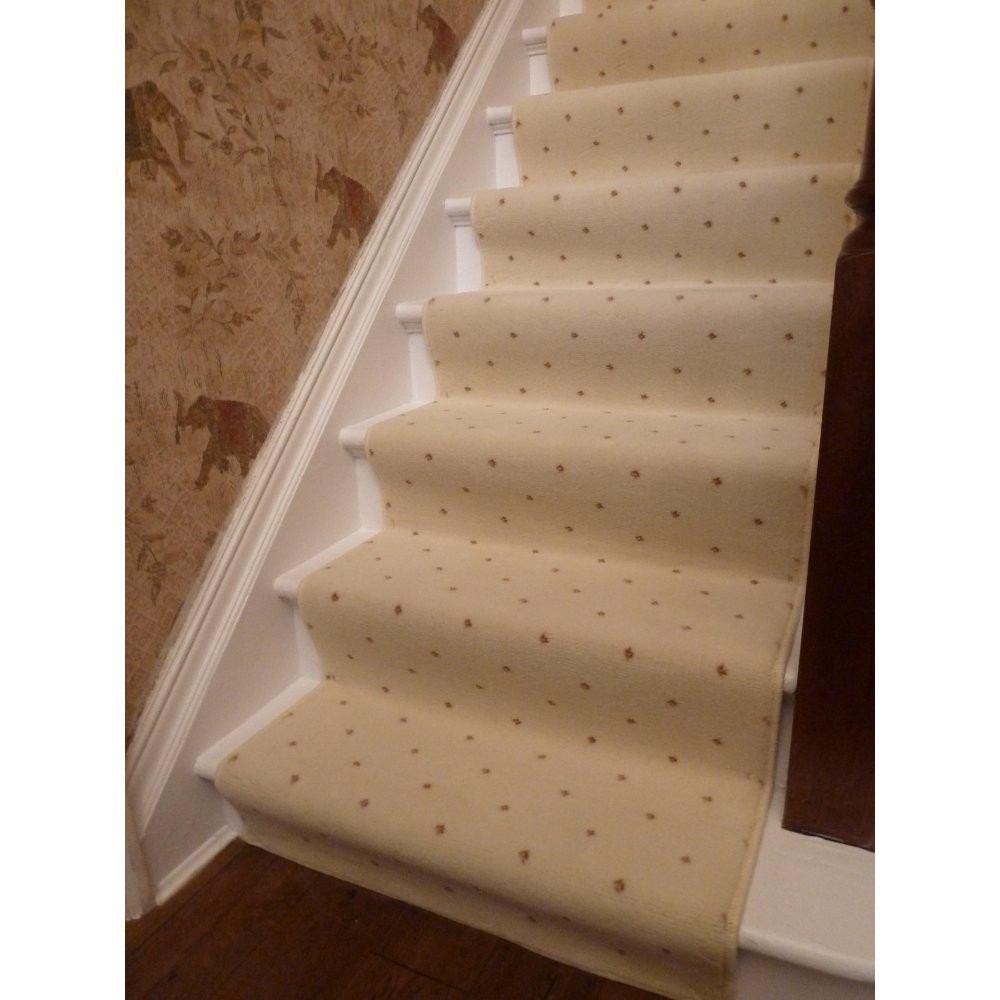 Image of: cool carpet runners for stairs