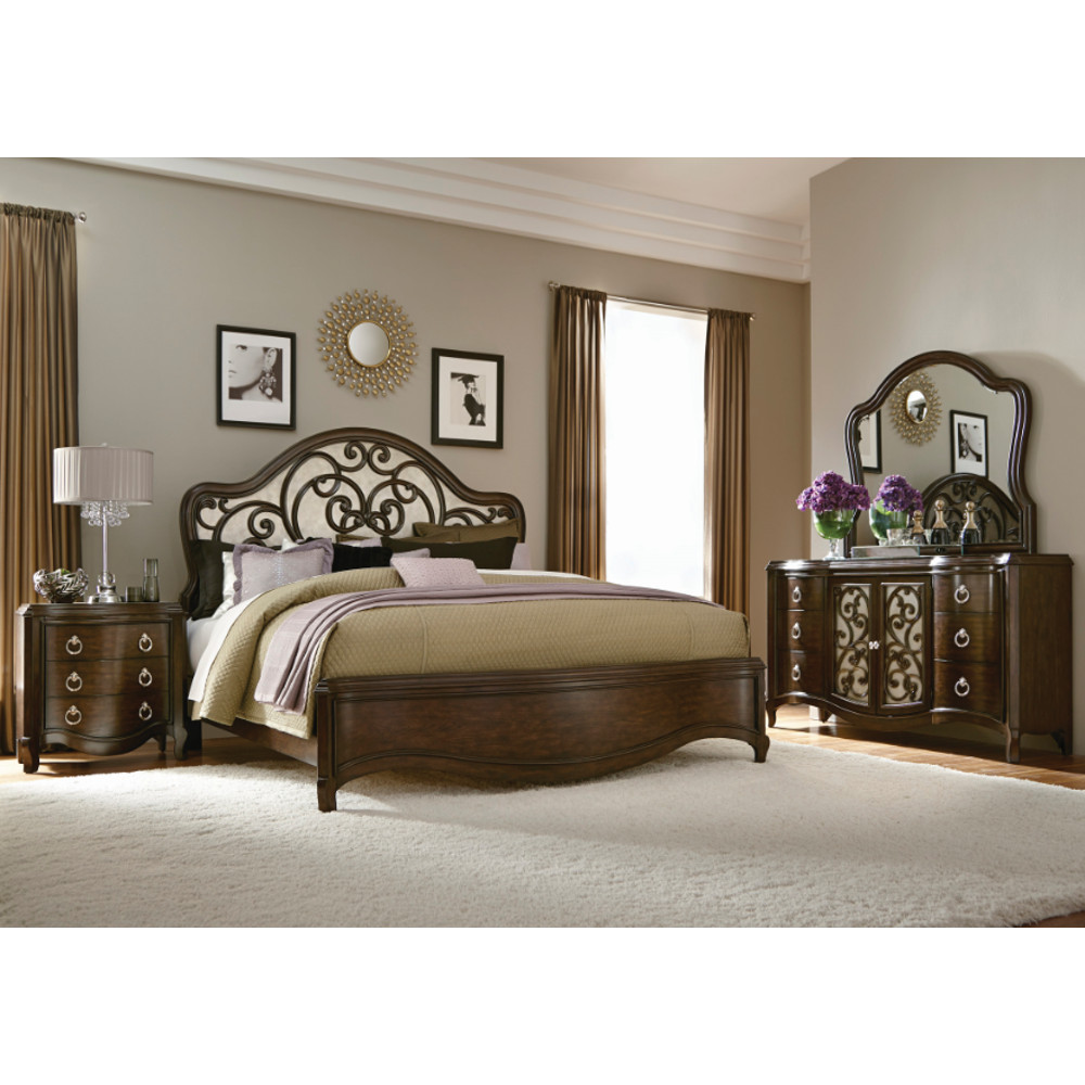 Image of: Cool El Dorado Bedroom Sets