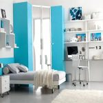 Cool Girl Bedrooms