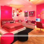Cool Girl Bedrooms Ideas
