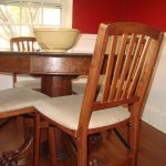 costco folding chairs dining room