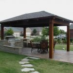 covered patio ideas pictures