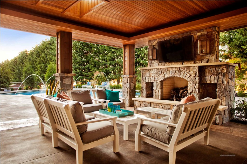 Image of: beautiful covered patio ideas for small backyard