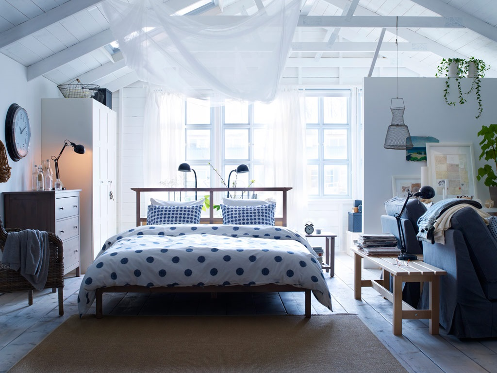 Image of: Cozy Bedroom Ideas For Small Rooms