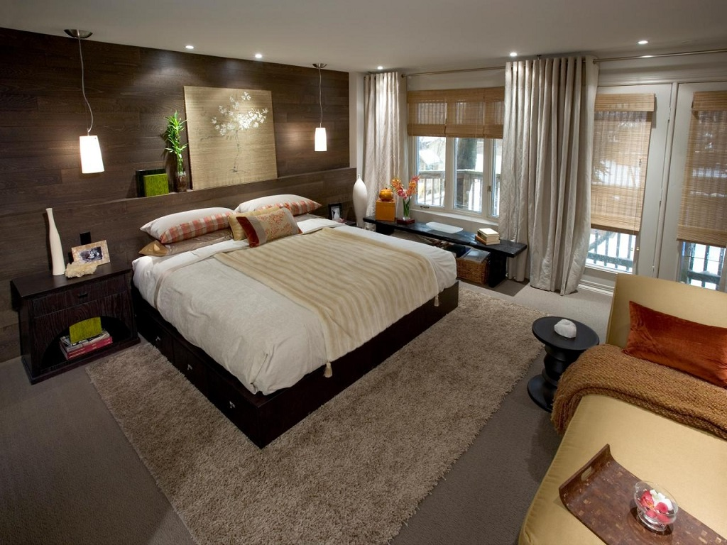 Image of: Cozy Bedroom Ideas On A Budget