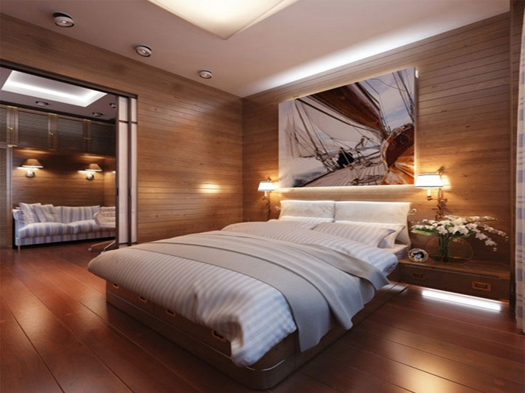 Image of: Cozy Bedroom Images