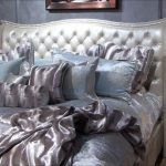 Cozy Hollywood Swank Bedroom Set