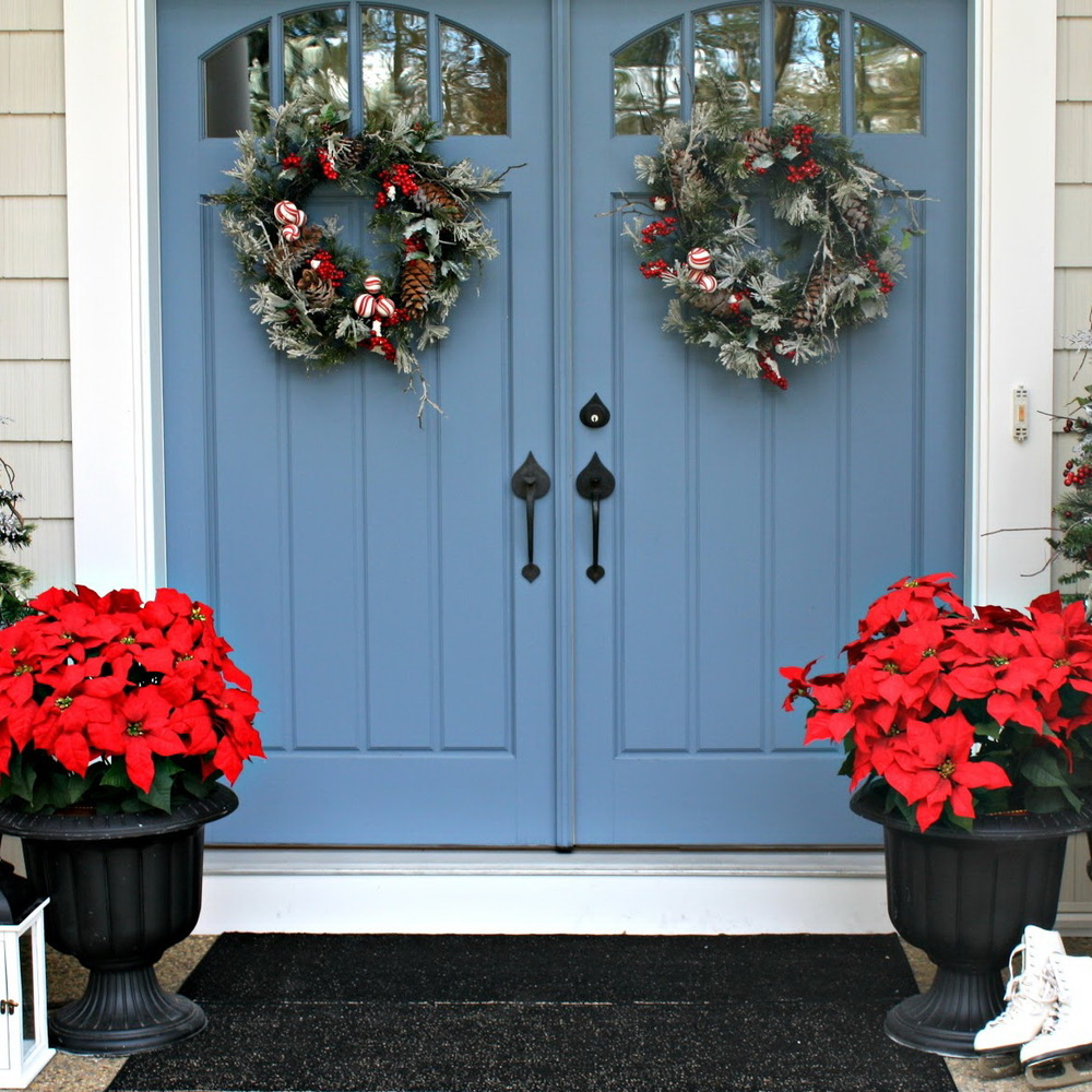Image of: Best Creating Front Porch Ideas