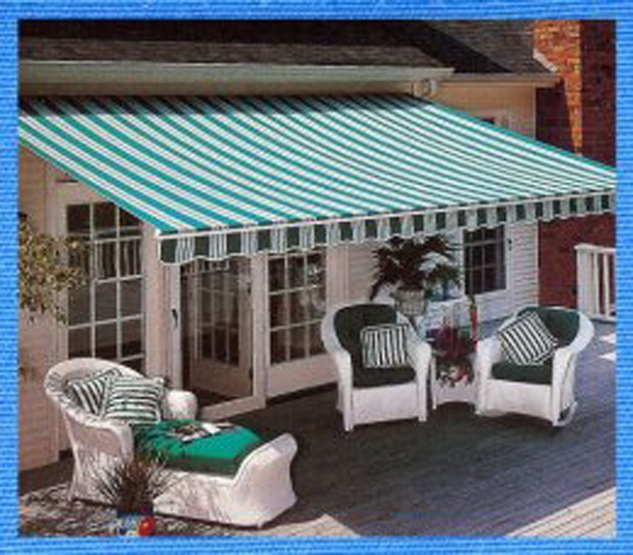 Image of: Cute Awning Covers