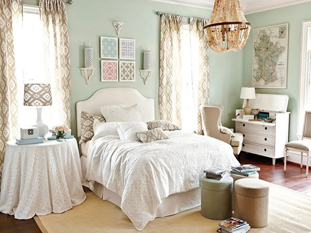Image of: Cute Bedroom Ideas For Small Rooms