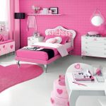 Cute Bedroom Ideas With Lights