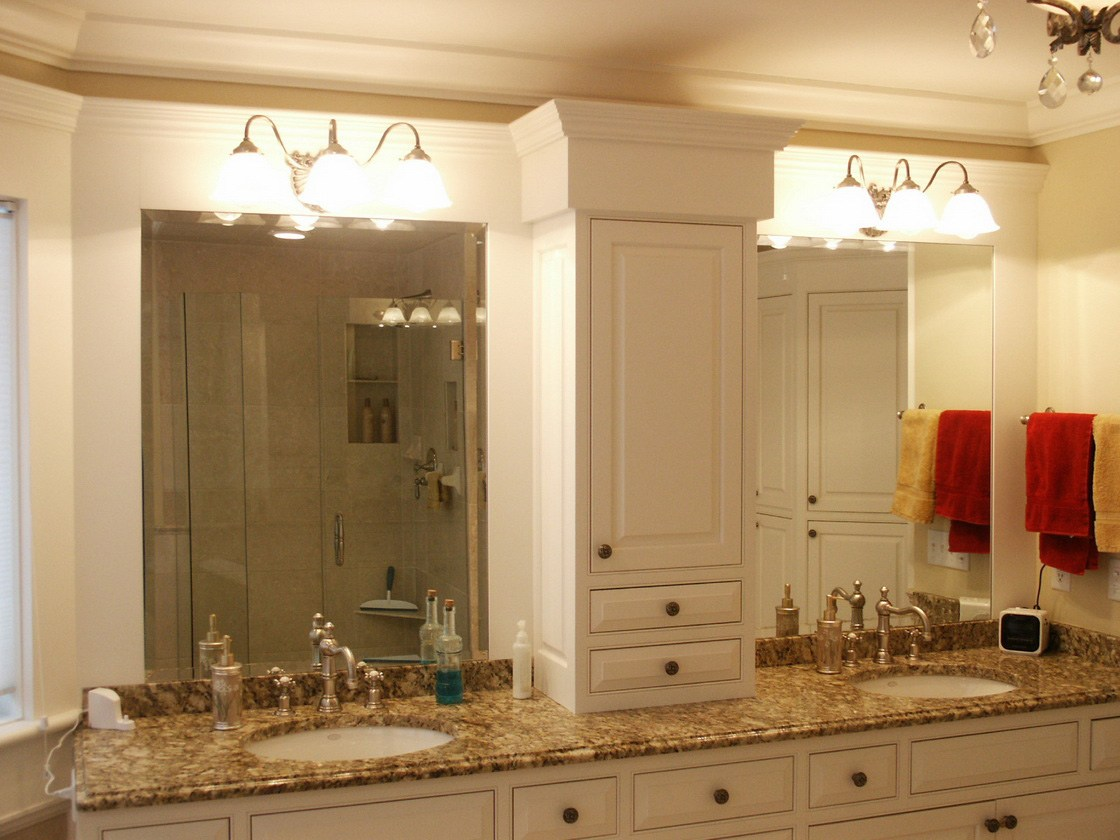 Image of: Cute Mirrored Frames