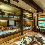Cute Rustic Cabin Bedrooms