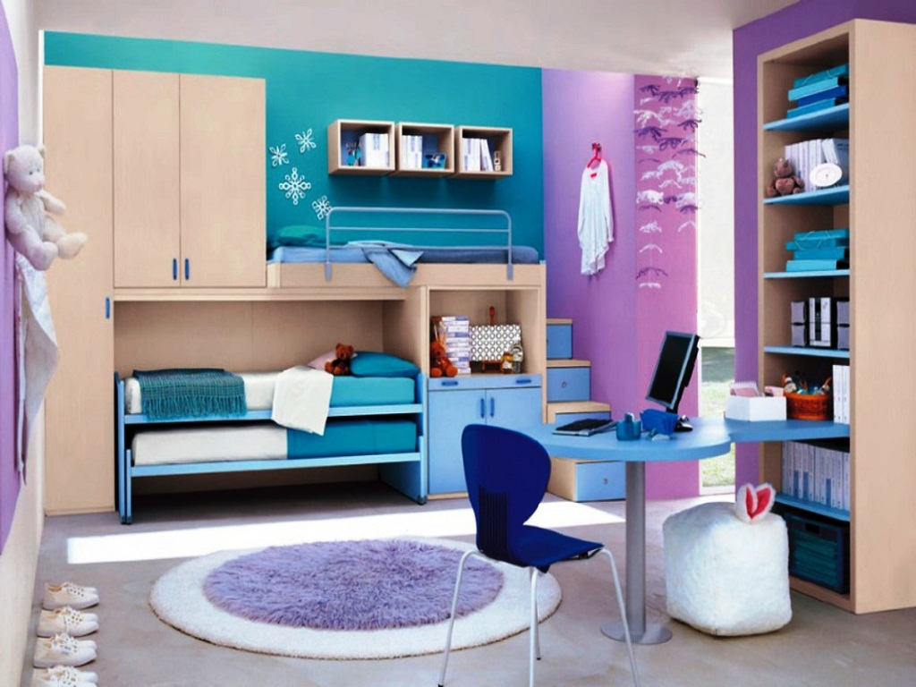 Image of: DIY Bedroom Sets For Teenage Girl
