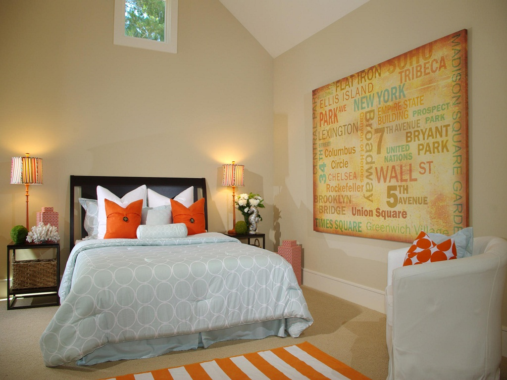 Image of: Daybed Guest Room Ideas