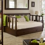 daybeds with trundle designs