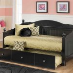 daybeds with trundle furniture