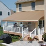 Deck Awnings Colors
