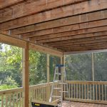 Deck Awnings Diy