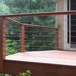 Deck Baluster Cable