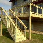 Deck Railing Spindles Pictures