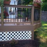 Deck Skirting Ideas Images