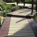 Deck Skirting Material Plans